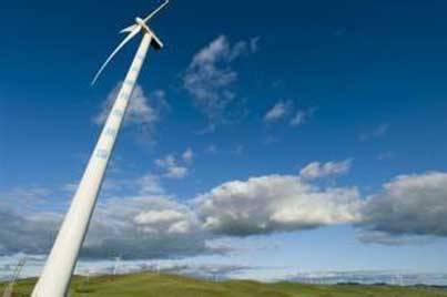 陸上風電會步入3兆瓦時代嗎?