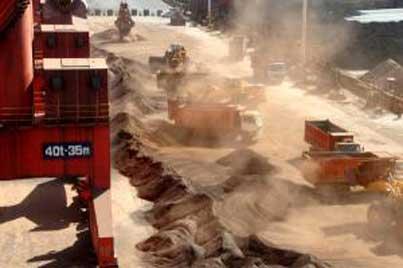 格林兰矿产:大股东盛和资源参股公司从事放射性稀土矿进出口贸易