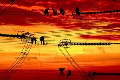 黨的十八大以來我國電力改革發展成就