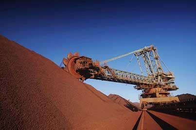韦丹塔计划在三年内花费80亿美元提高锌、铅等产量