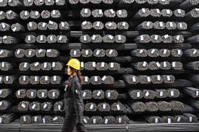 布局工業4.0:鋼鐵技術派的救贖