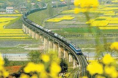 鐵路貨運應抓住市場脈搏