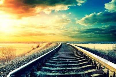 """發揮鐵路新優勢 助力""""一帶一路""""深入實施"""