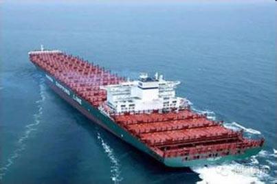 船舶成我國第三大大氣污染源