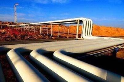 中亞管道上半年向中國輸氣180億方
