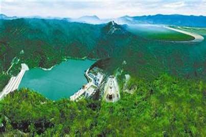 中國抽水蓄能機組越來越硬氣