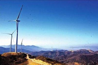 海上風電進入規模化開發期