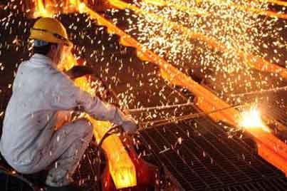 國務院:建材工業嚴禁新增產能