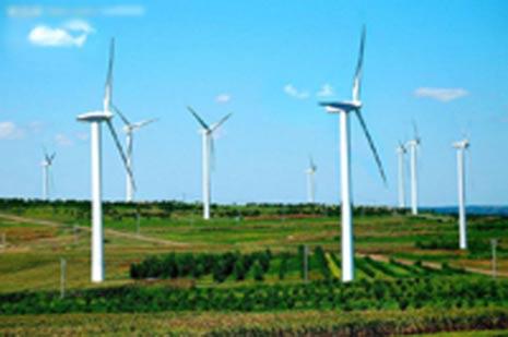 美國風力發電強勁增長