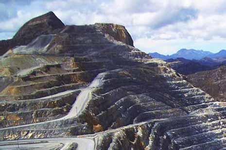 秘鲁内阁主管:预计2020年将在矿业投资48亿美元