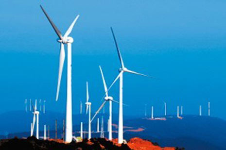 全球最大風電制氫項目整體并網