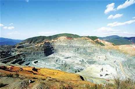 锡一矿业公布Syrymbet项目的可行性研究报告