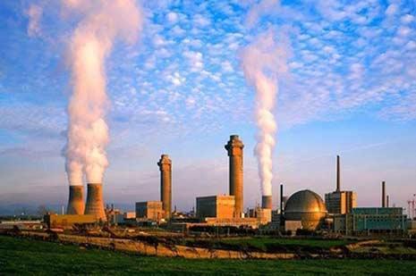 """核電產業鏈頻打""""合作牌""""促出海"""