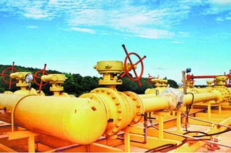 """天然氣分布式能源發展迎來""""黃金時期"""""""