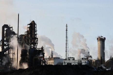 江西省最大地下铅锌矿山项目进入建设施工阶段