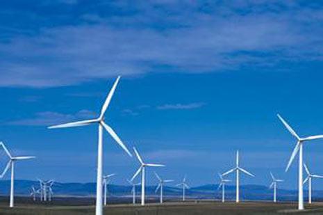 英國風電用鋼市場廣闊