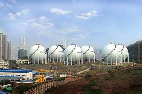 新常態 天然氣供應鏈如何協調發展
