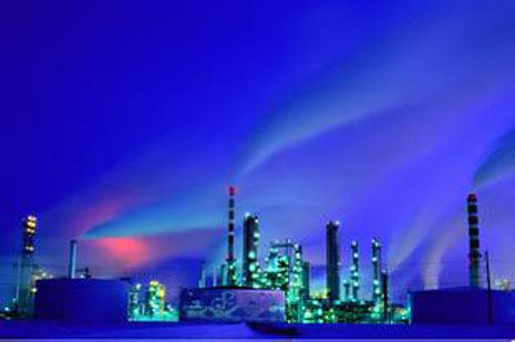 華電領跑全國天然氣分布式能源發展