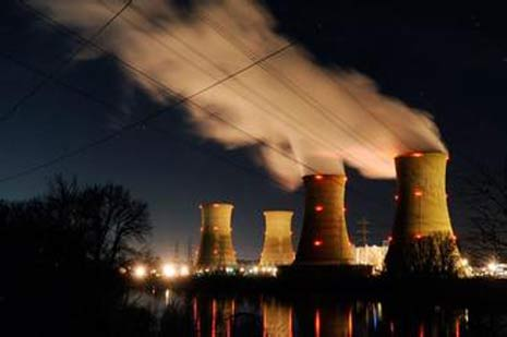 德媒:核電站中國造 未來核電標準中國定