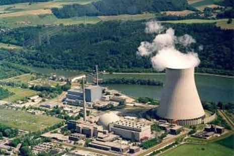 走進我國首個綠色鈾礦大基地