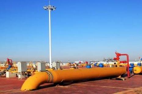 天然氣分布式能源成為能源發展的重要方向