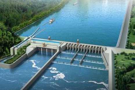 5億補償火電 四川水電很委屈