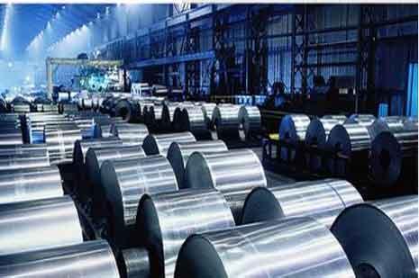 广西北海煤电铝加工循环经济产业投资合作协议签署