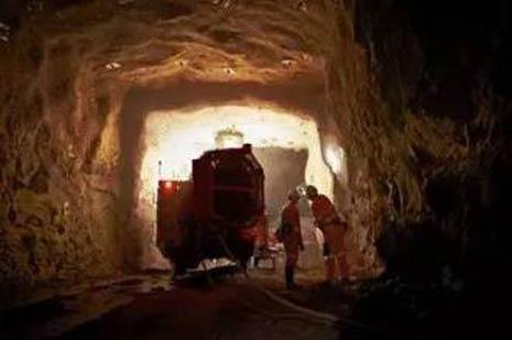 河南省发现首个锡矿