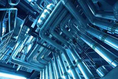 投資1.3億 重慶再添天然氣分布式能源站