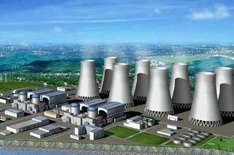 未來5年核電設備有3000億元的增長空間
