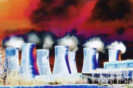 中國在建核電機組數量世界第一
