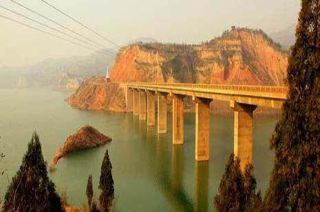 三門峽水庫原方案更科學 因何改蘇聯方案