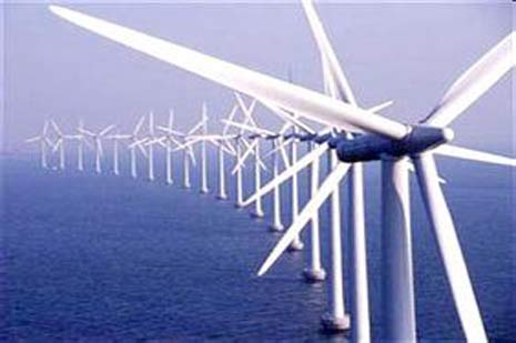 棄風限電下央企新能源之戰