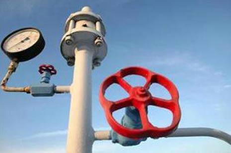 天然氣市場化改革破冰