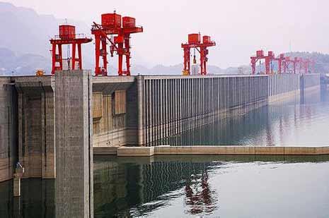 四川將全面叫停5萬千瓦以下小水電核準