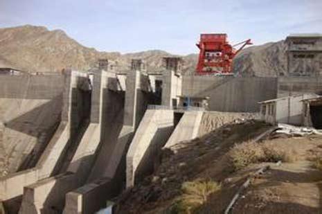 甘肅兩水電站通過安全風險控制評估外審
