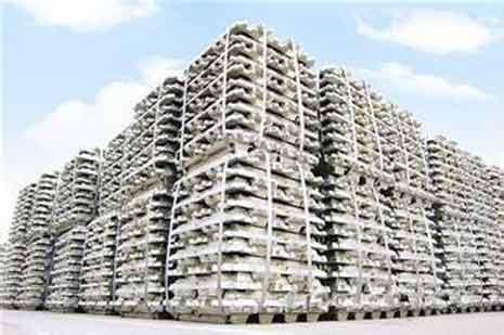 俄铝第二季度铝销量为97.6万吨 按季相比增加6.8%