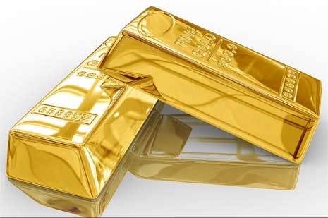 200萬盎司黃金瞬間砸盤期貨市場