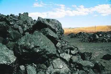 十三五首要任務:控制煤炭消費