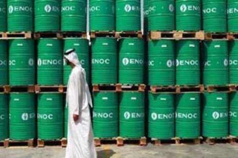 中東逐步失去中國石油市場份額