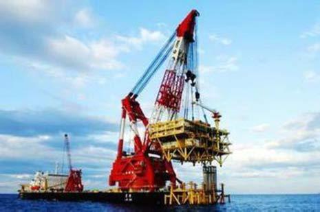 國產大型油氣增產設備首次進入印度