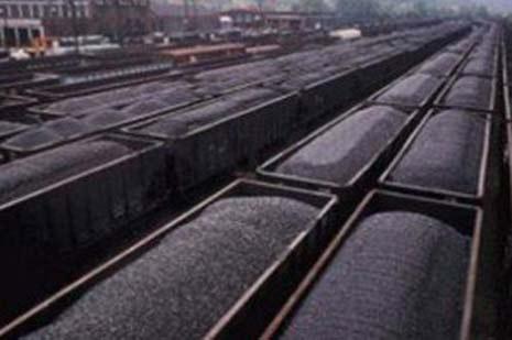 鐵路煤炭運力驟然緊張