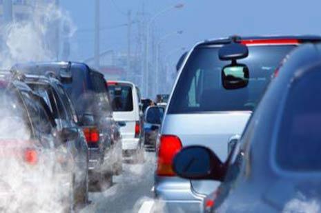 柴油車國六標準或將于2020年1月1日實施