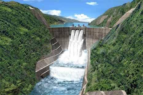 小水電發展之爭 不搞一刀切