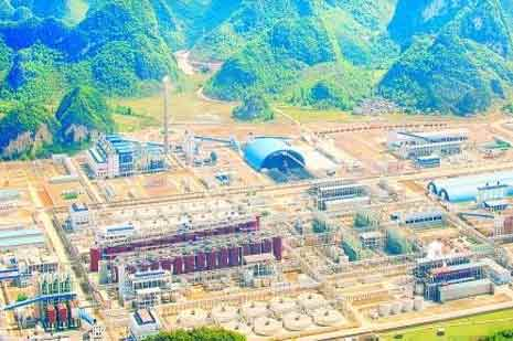 赤泥堆场无土原位修复技术——科技助力铝工业生态文明建设