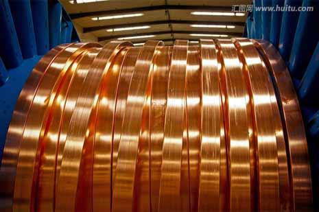 智利7月铜出口收入跳涨