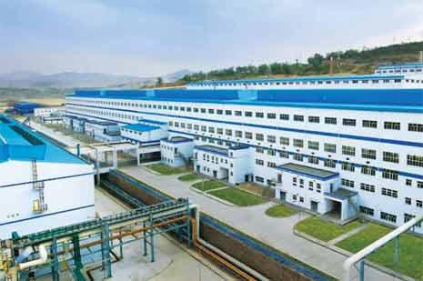 淮北市创新引领推动铝基产业加快发展