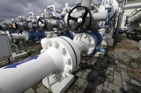中國將參建伊-巴天然氣管道