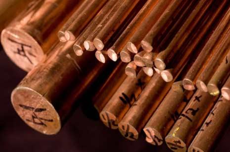 实现能源转型 铜有足够的资源吗?