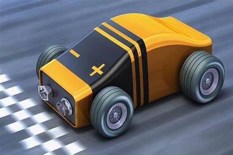 电动汽车的流行将催热铜、钴和镍需求
